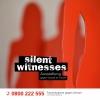 silent witnesses - Begleitbroschüre