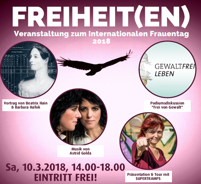 Cover Web Frauentag2018