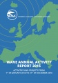 NEU: WAVE Report 2015