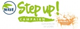 Kampagnenstart: STEP UP!