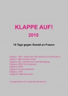 Klappe Auf! 2010