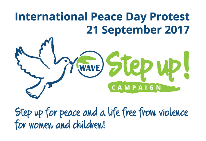 Step Up Wave Logo