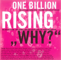 Cover der CD One Billion Rising
