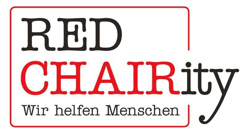 logo xxx lutz red chairity